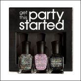 Deborah Lippmann - Get this party Started kit