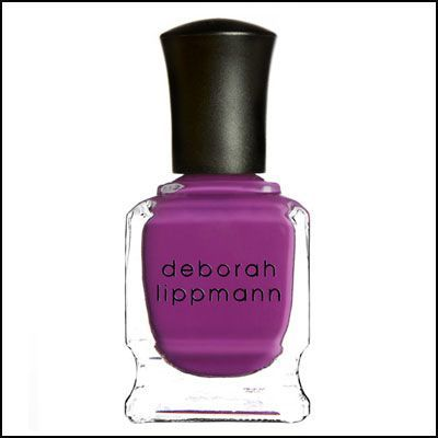 Deborah Lippmann - Between the Sheets